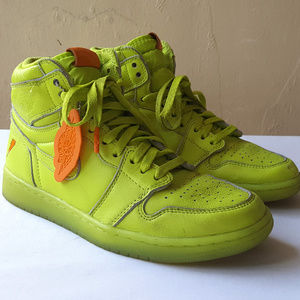 Nike Air Jordan 1 Retro High Gatorade AJ5997-345